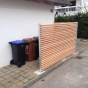 Parkplatz für Mülltonnen vz Lärche (4)