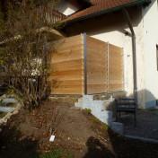 Blickschutz an Terrasse (1)