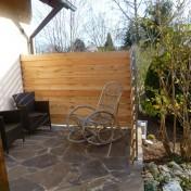 Blickschutz an Terrasse (2)