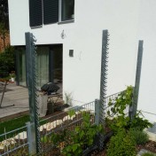Doppelhaus Trennwand (1)