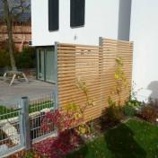 Doppelhaus Trennwand (2)
