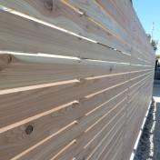 Sichtschutz Holz Hs. Nr. 9 (19)