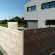 Sichtschutz Holz Hs. Nr. 9 (24)