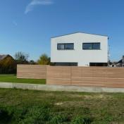 Sichtschutz Holz Hs. Nr. 9 (27)