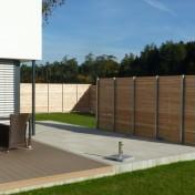 Sichtschutz Holz Hs. Nr. 9 (31)