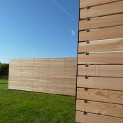 Sichtschutz Holz Hs. Nr. 9 (43)